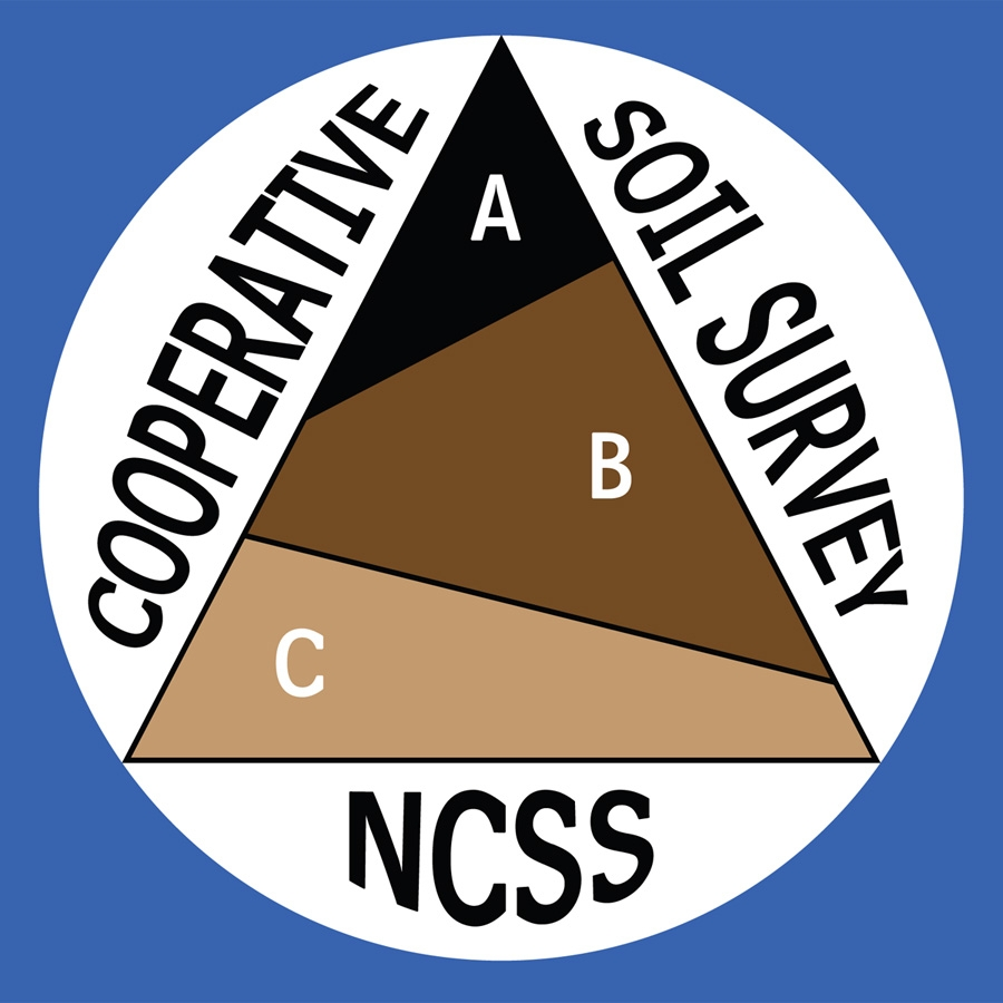 NSSC Soil Survey Laboratory Logo